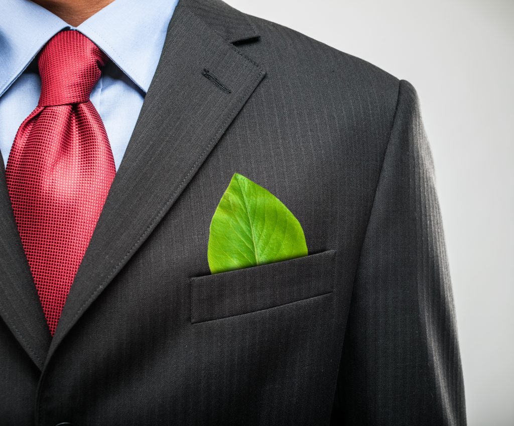 Energy efficiency is important for businesses