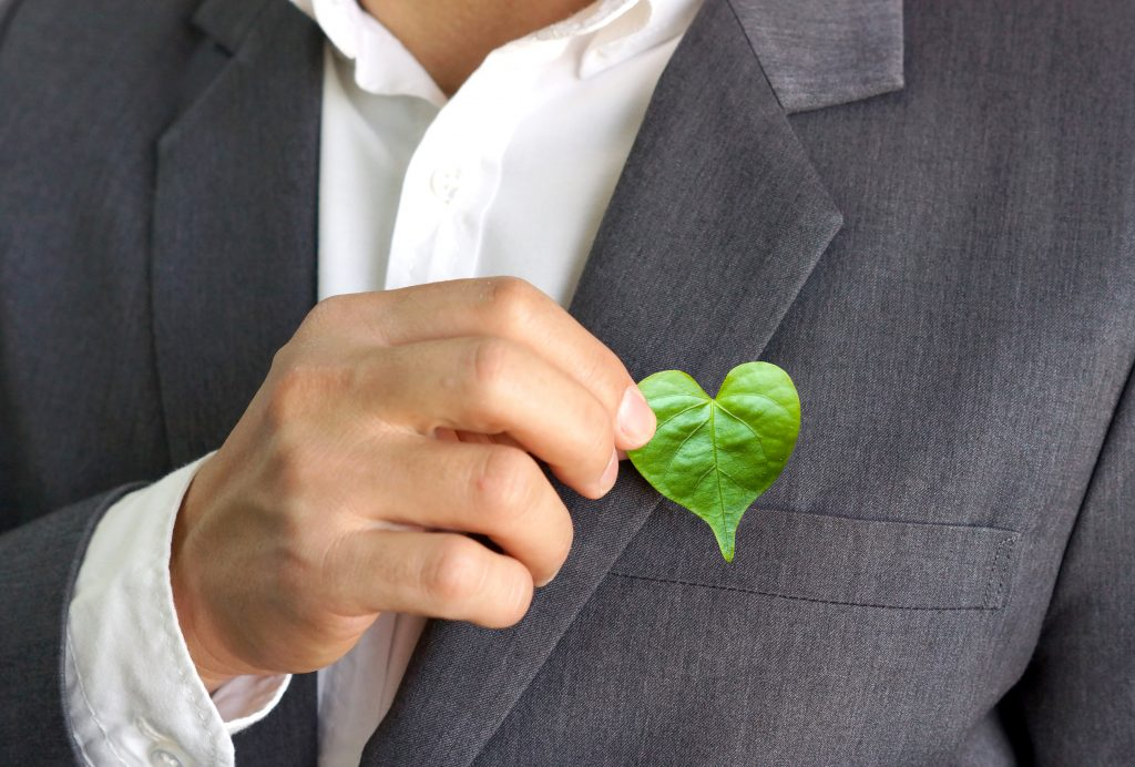 Corporate Social Responsibility is important for businesses