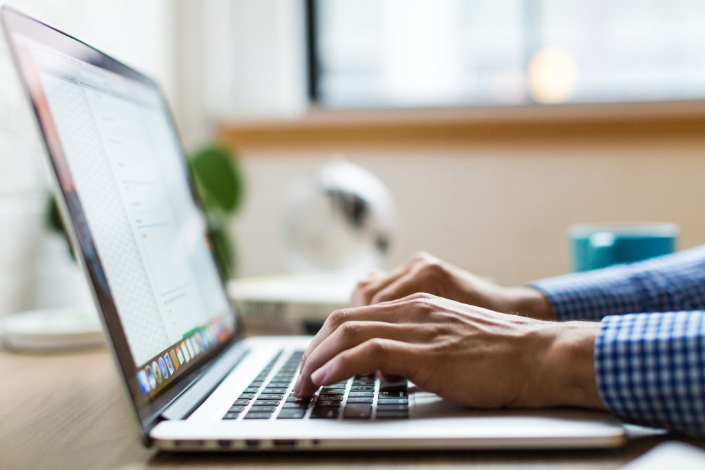 Use laptops rather than computers to be more energy efficient
