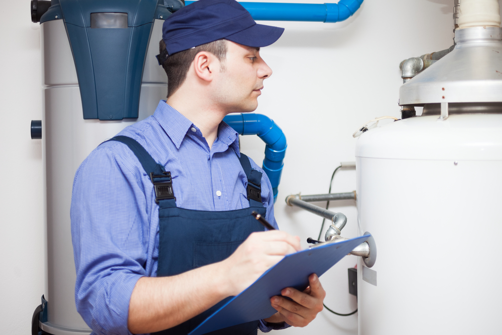 Manage your furnace
