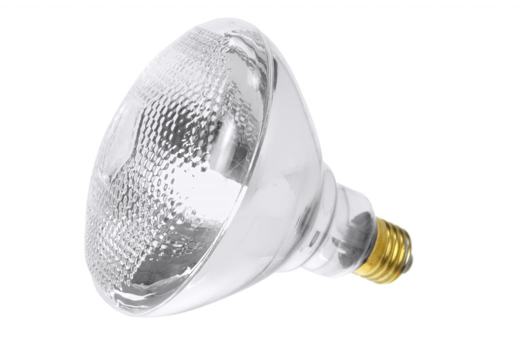 Choose the right LED bulb by selecting reflector bulbs
