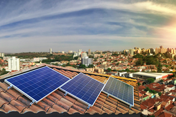 Rooftop Solar PV