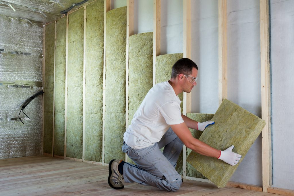 Skimping on insulation is an energy efficiency mistake you are making