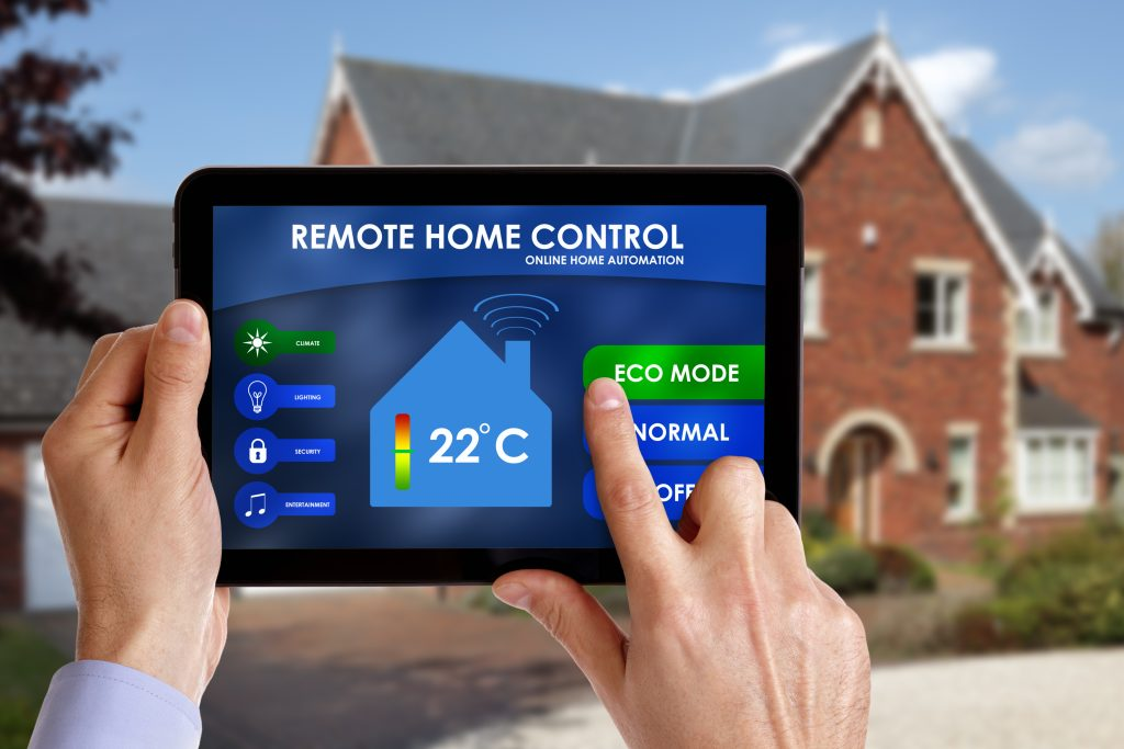 Smart thermostats save you money